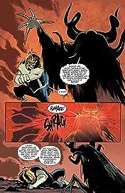 Animal Man (2011-2014) #28