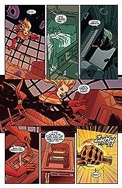 Captain Marvel: Earth's Mightiest Hero Vol. 4