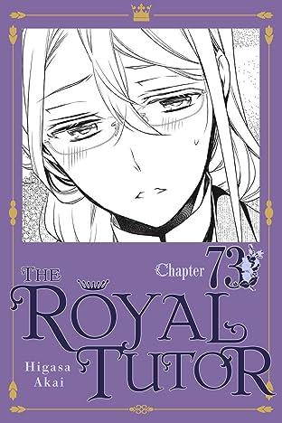 The Royal Tutor #73