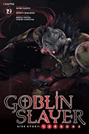 Goblin Slayer Side Story: Year One #19