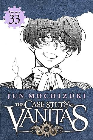 The Case Study of Vanitas #33