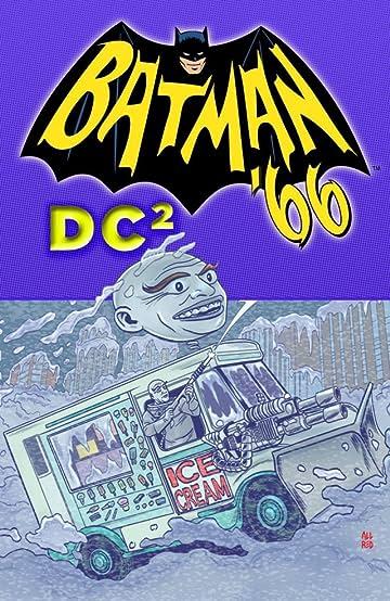 Batman '66 #28