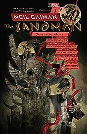 Sandman Vol. 4: Season of Mists - 30th Anniversary Edition