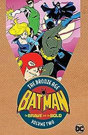 Batman in The Brave & the Bold: The Bronze Age Vol. 2