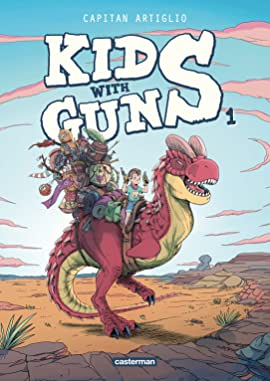 Kids with Guns Vol. 1