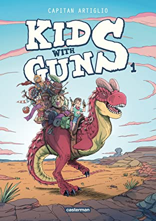 Kids with Guns Vol. 1