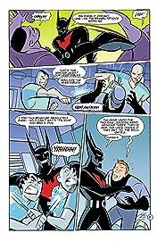 Batman Beyond (1999-2001) #12