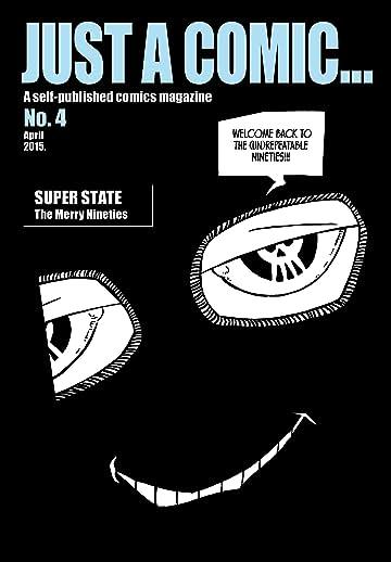 Just a comic... #4
