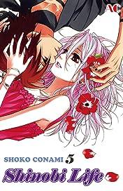Shinobi Life Vol. 5