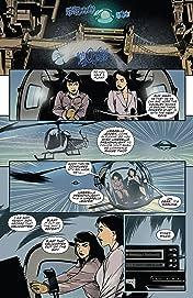 Bettie Page Vol. 2 #4