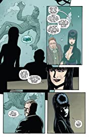 Elvira: The Shape of Elvira #2