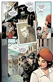 James Bond: Origin (2018-) #6