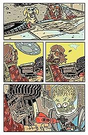 Mars Attacks #5