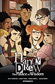 Nancy Drew: The Palace of Wisdom