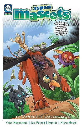 Aspen Mascots Vol. 1