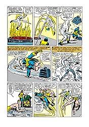 Uncanny X-Men (1963-2011) #4
