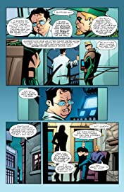 Green Arrow (2001-2007) #30