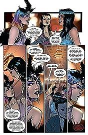 ASPEN VISIONS Vol. 1 #1: Soulfire: Heart of Eternity