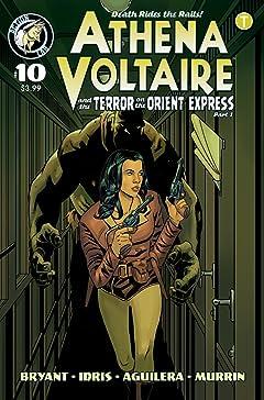 Athena Voltaire #10
