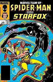 Marvel Team-Up (1972-1985) #143