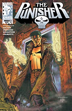 Punisher (1998-1999) No.1