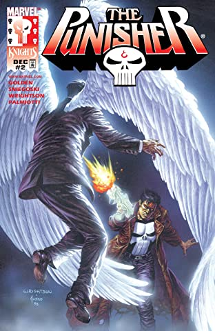 Punisher (1998-1999) No.2