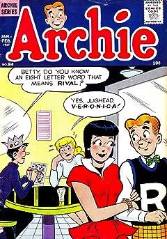 Archie #84