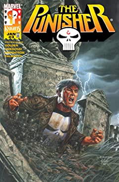 Punisher (1998-1999) No.3