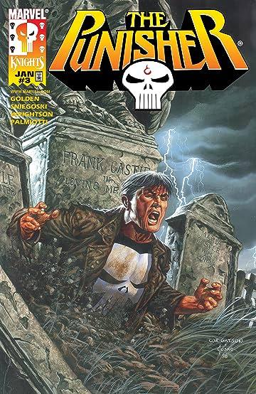 Punisher (1998-1999) #3