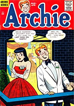 Archie #85