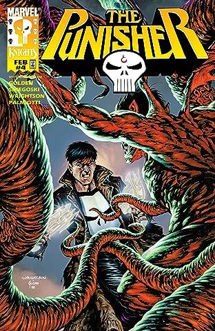 Punisher (1998-1999) #4