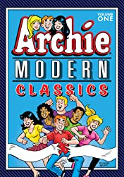 Archie: Modern Classics Tome 1