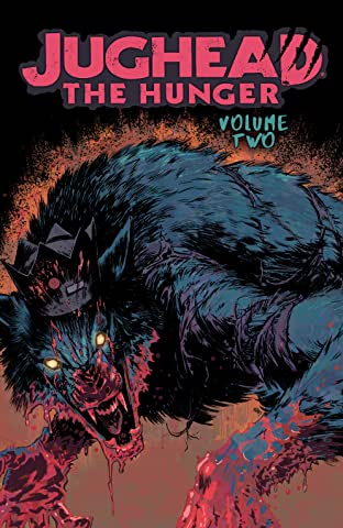 Jughead: The Hunger Tome 2