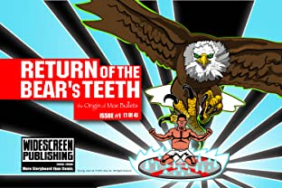 Return of the Bear's Teeth - the Origin of Moe Bullets #1