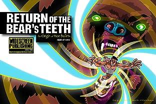 Return of the Bear's Teeth - the Origin of Moe Bullets #2