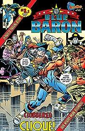 The Blue Baron #3.1