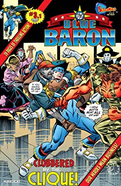 The Blue Baron #3.1