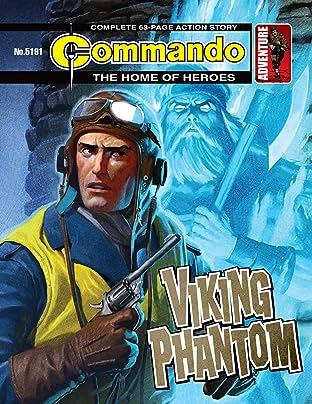 Commando No.5191: Viking Phantom