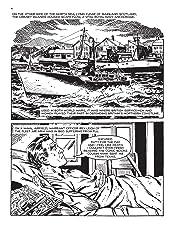 Commando #5191: Viking Phantom