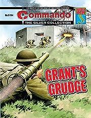 Commando No.5194: Grant's Grudge