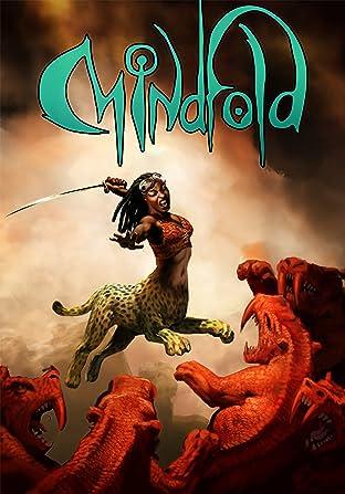 Mindfold No.1