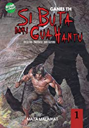 The Blind from Phantom Cavern - Mata Malaikat #1