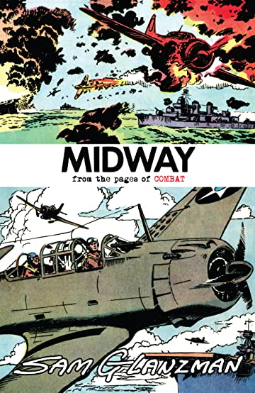 Midway: From the Pages of Combat