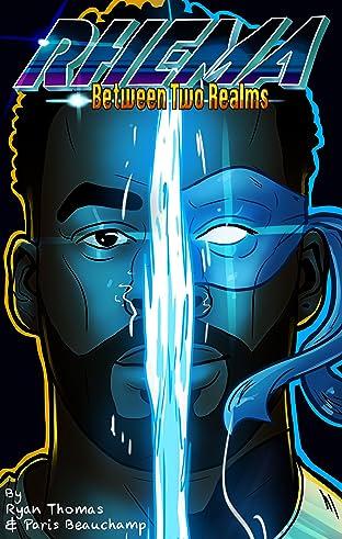Rhema Vol. 1: Between Two Realms