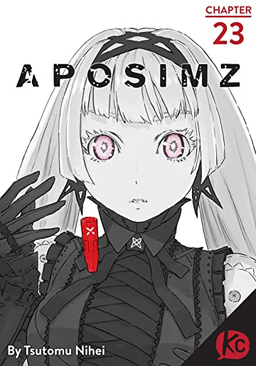 APOSIMZ #23