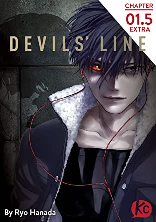 Devils' Line #Extra, 1.5