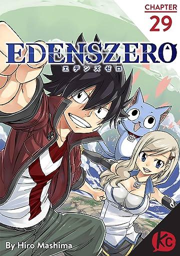 EDENS ZERO #29