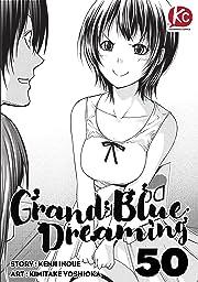 Grand Blue Dreaming #50