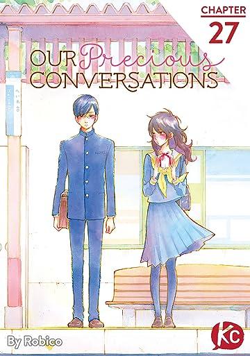 Our Precious Conversations #27