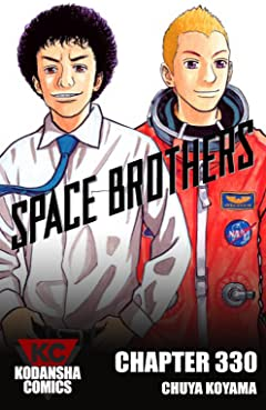 Space Brothers #330